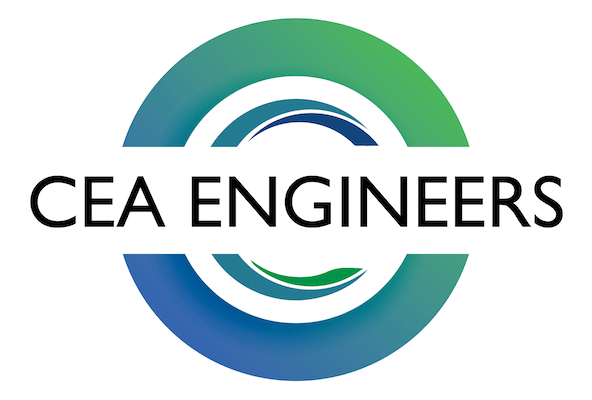 CEA Engineers Logo Web