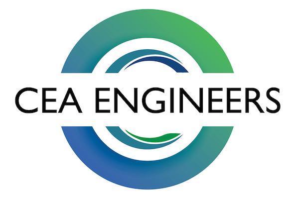 CEA Engineers Logo Web