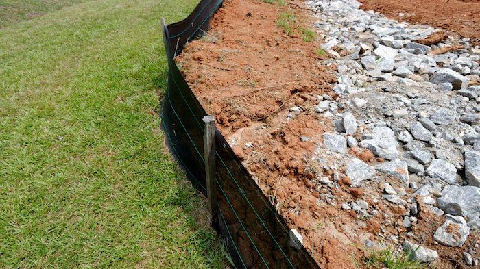 Construction Stormwater Management